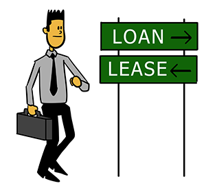 Types of Equipment Lease Financing